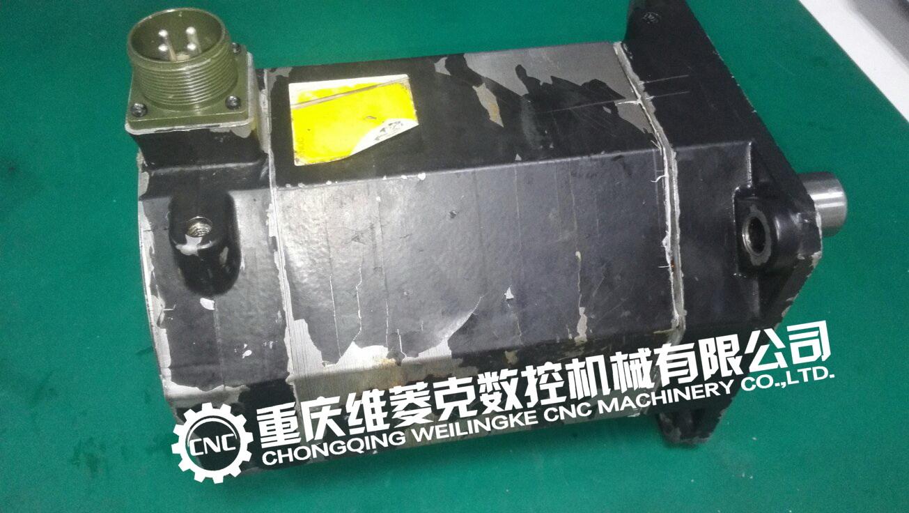 title='伺服电机维修厂家'