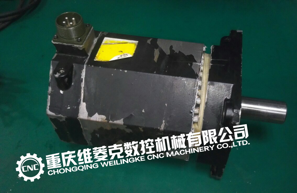 title='伺服电机维修公司'